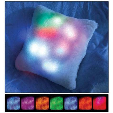 color changing pillow color changing pillow ebay