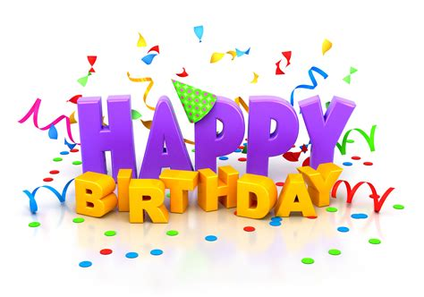 Free Happy Birthday Picture by 52 Free Happy Birthday Pictures Cliparting
