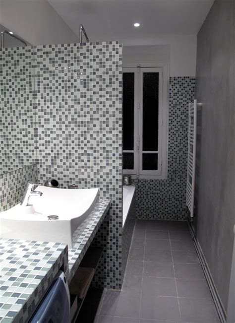 pate de verre salle de bain salle de bain carrelage p 226 te de verre levitte