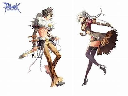 Ragnarok Shadow Chaser Concept Wiki Character Wikia