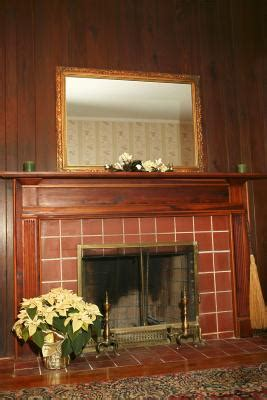 disguise  ugly fireplace home guides sf gate