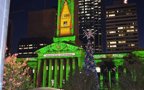 brisbane city hall buildings brisbane building christmas tree city hall green hd amazing