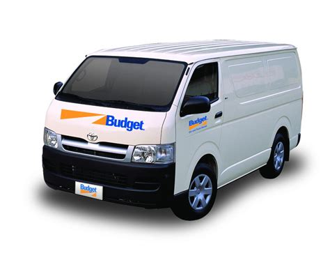 Budget Car & Truck Rental Perth, Perth