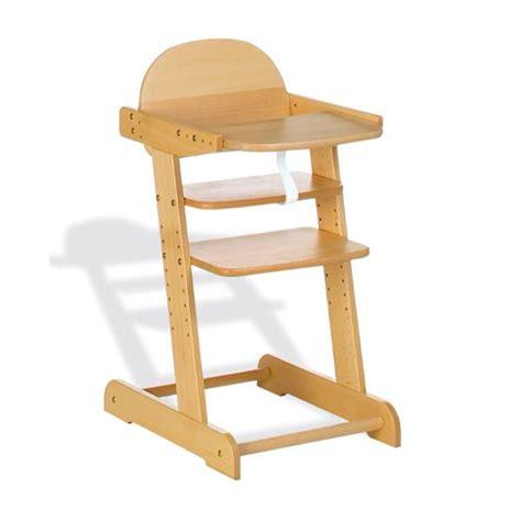 chaise haute évolutive badabulle chaise haute évolutive bois badabulle chaise haute