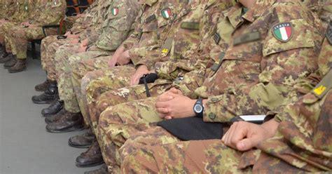 concorso interno maresciallo esercito concorso interno 300 sergenti esercito 2018 bando