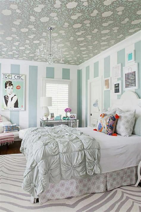 chambre feminine touches féminines pour une chambre design moderne design