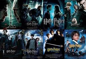 Custom Canvas Art Harry Potter Wallpaper Harry Potter