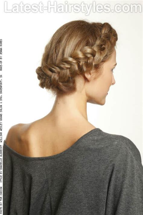Simple Hairstyles by 36 Simple Hairstyles That Look Anything But Simple