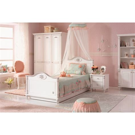roze dream gordijn romantic meisjeskamer kinderkamer
