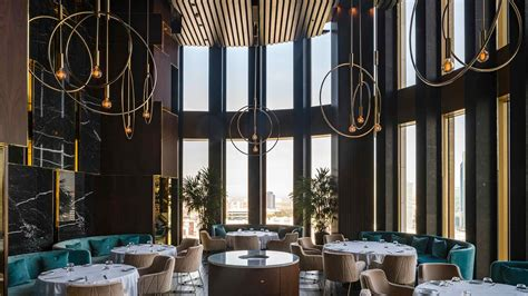 the ritz carlton astana nulty lighting design consultants