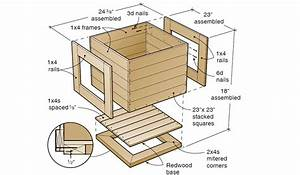 Petaluma Planter Plans - Free - Woodwork City Free Woodworking Plans