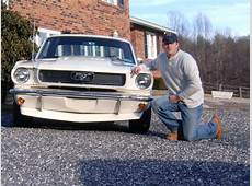 MassieG 1966 Ford Mustang Specs, Photos, Modification Info