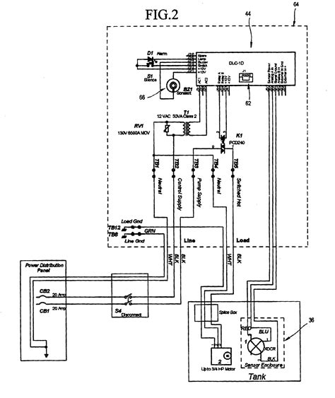 float switch wiring diagram with blueprint diagrams septic tank 4 electrical