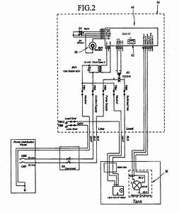 Pump Float Switch Wiring Diagram With Blueprint Images Diagrams Septic Tank 4