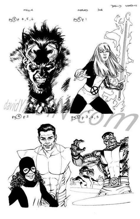 Pin by Mario Flowers on X-men Family | Superhero, Lovers