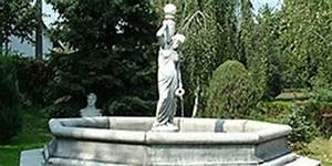 Springbrunnen Für Den Garten : gartenbrunnen zierbrunnen f r den garten aussenbrunnen ~ Sanjose-hotels-ca.com Haus und Dekorationen