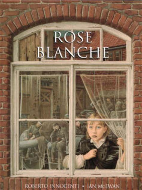 rose blanche childrens books wiki fandom powered  wikia