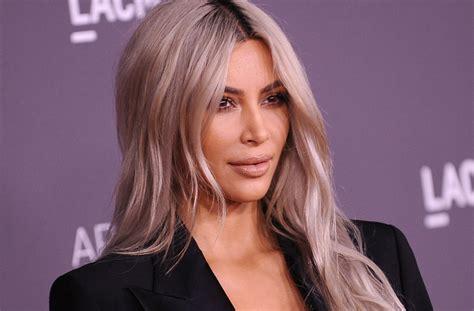 Fragrance Kim Kardashian Kim Kardashian S Fragrance Line Garners 10 Million In One Day