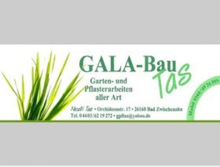 Garten Und Landschaftsbau Quathamer Gmbh Bloher Landstraße Bad Zwischenahn by Garten Und Landschaftsbau In Bad Zwischenahn Nwz Guide