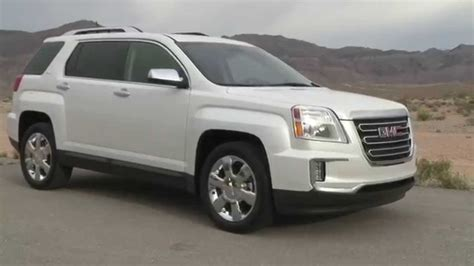 Gmc 2016 Terrain by 2016 Gmc Terrain Pictures Information And Specs Auto