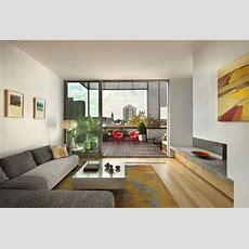 Modern Zen Living Room Design With Natural Color Carpet