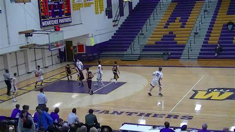 Moses Lake High School vs. Wenatchee JV Boys - Cory ...