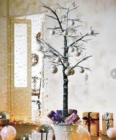 Twig Trees & Lights on Pinterest