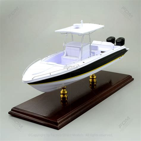 Marlago Boats by Jefferson Marlago Center Console Boat Model