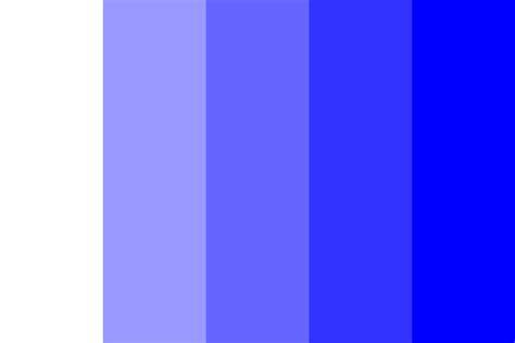 web safe color web safe colors of blue color palette