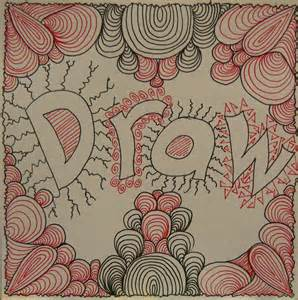 Draw the Word Drawing
