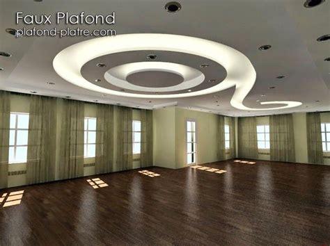 voila un faux plafond id 233 al pour ceux qui aiment les espaces ouverts ce faux plafond s accorde