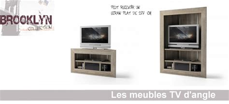 meuble tv dangle haut de gamme