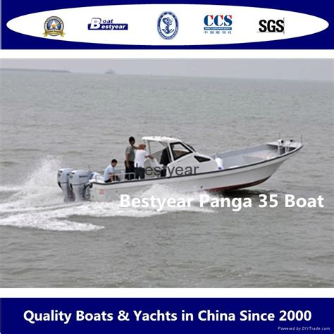 Large Fishing Boat Manufacturers by Large Panga 35 Fishing Boat Bestyear China Manufacturer