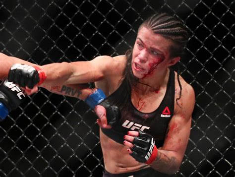 Gadelha Out 45 Days; 3 Fighters Hit With 6-month Medical