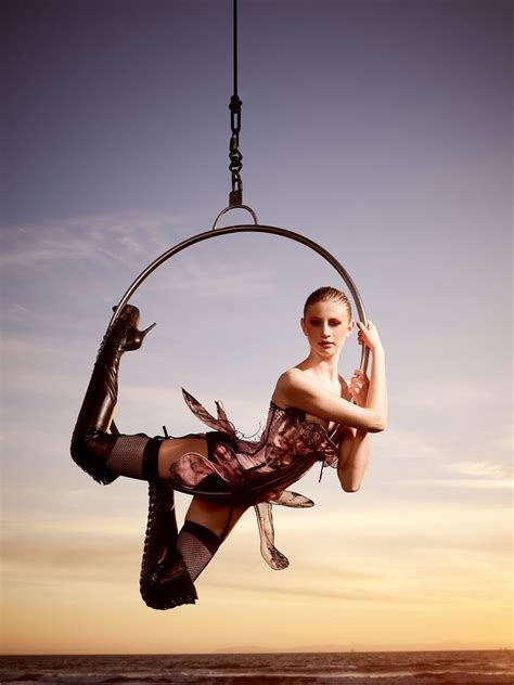 All Next Top Model Portafolio De Trixi Giese