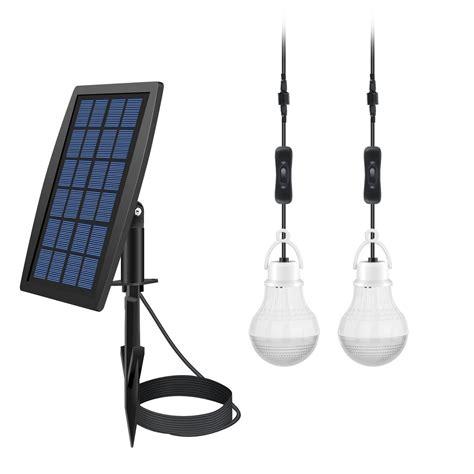 Best Solar Shed Lights Ledwatcher