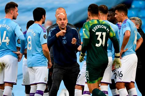 Marseille v Man City live stream: How to watch Champions ...