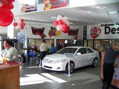 Toyota Dealership Las Vegas by Autonation Toyota Las Vegas Las Vegas Nv 89146 Car