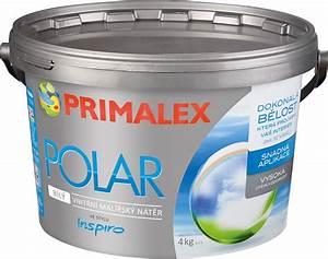 Jak ředit primalex polar