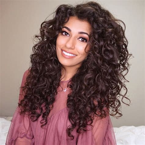 how to style 2c hair why your curl type doesn t matter curly cail 237 n 7321