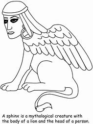 Best Egypt Coloring Pages Ideas And Images On Bing Find What You