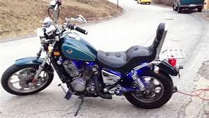 1993 Kawasaki Vulcan 750