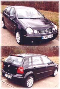 Vw Jahreswagen Von Werksangehörigen Kassel : lupo polo ~ A.2002-acura-tl-radio.info Haus und Dekorationen