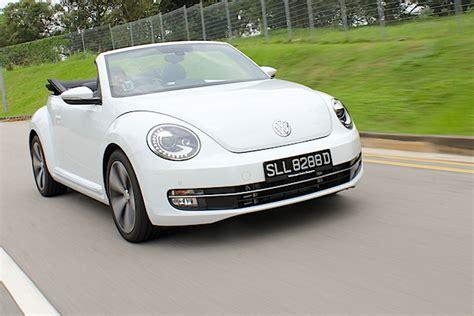 Vw Beetle Cabriolet Review