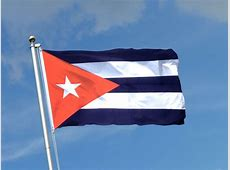 Kuba Fahne kaufen 90 x 150 cm FlaggenPlatzde