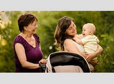 Top 7 tips for new and expecting grandparents BabyCenter