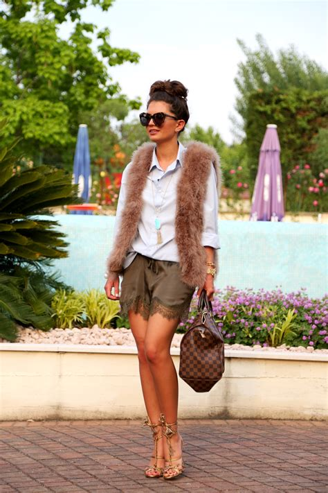 outfit vuitton louis italy bag fashionhippieloves shorts diary travel