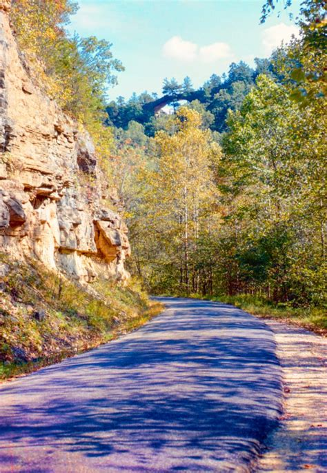 scenic byways  kentucky  serene