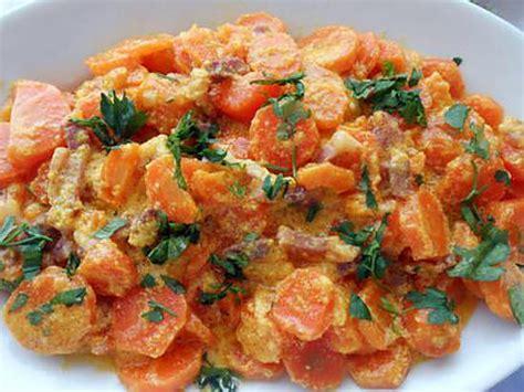 cuisiner carottes que cuisiner avec des carottes