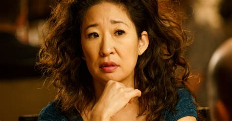 sandra oh new york times sandra oh on killing eve and her historic emmy